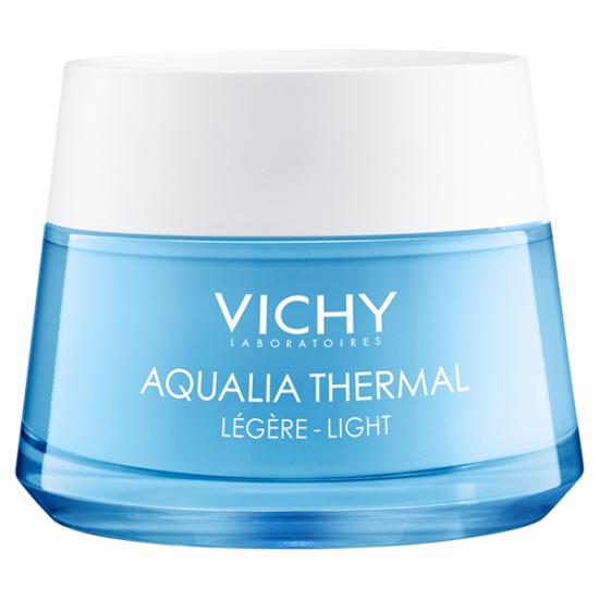 Vichy Aqualia Thermal Light arckrém - normál, kombinált b?rre (50ml)