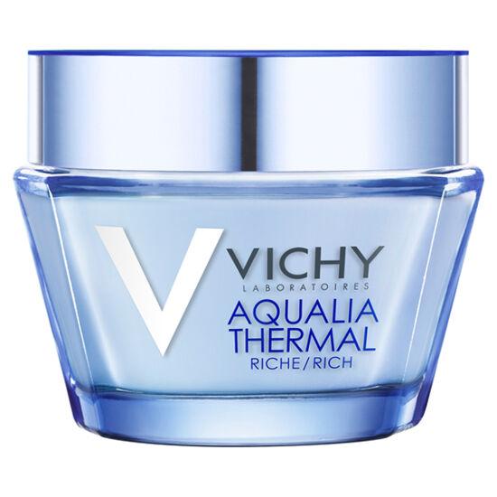 Vichy Aqualia Thermal Rich arckrém - száraz b?rre (50ml)