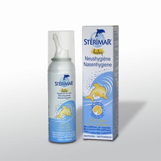 Sterimar Baby orrspray 100ml