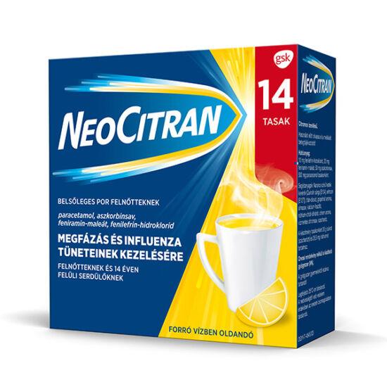 Neo Citran bels?leges por feln?tteknek 14x