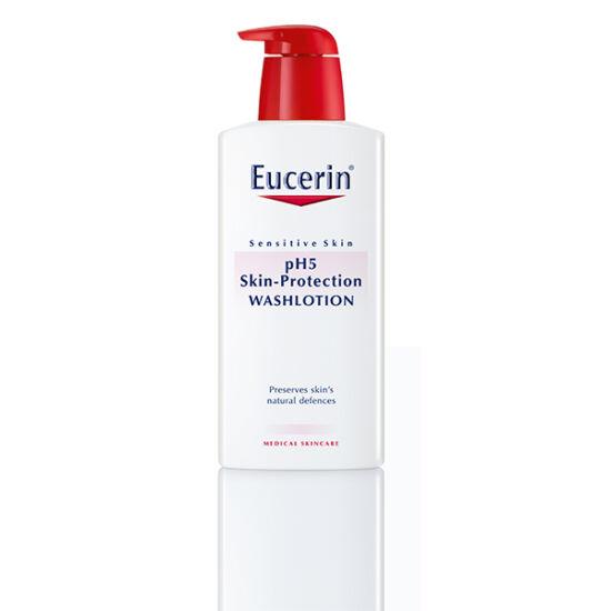 Eucerin pH5 Folyékony mosakodószer 400ml