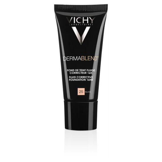 Vichy Dermablend korrekciós alapozó 25 (30ml)