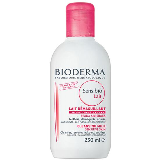 Bioderma Sensibio Arctisztító Tej érzékeny b?rre 250 ml