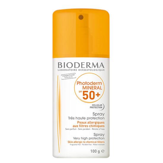 Bioderma Photoderm MINERAL SPF50+/UVA22 krém
