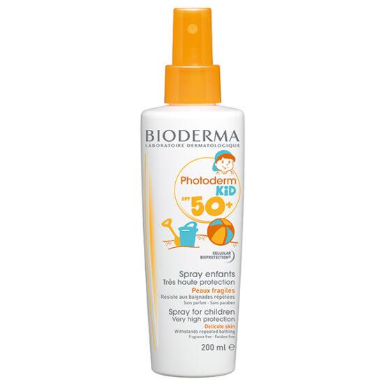 Bioderma Photoderm KID Spray SPF50+/UVA36 200ml