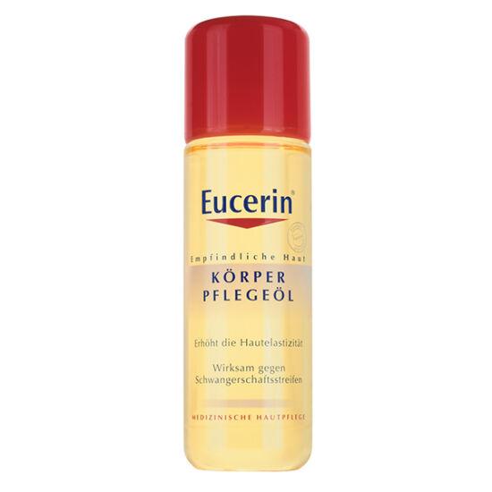 Eucerin Bőrápoló olaj 125ml