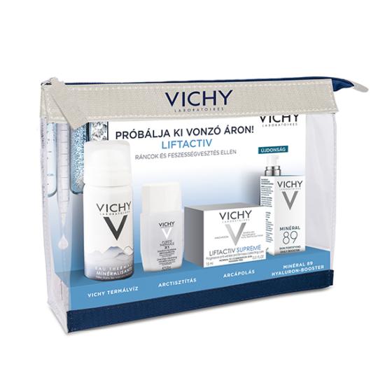 Vichy Liftactiv csomag az er?sebb b?rért