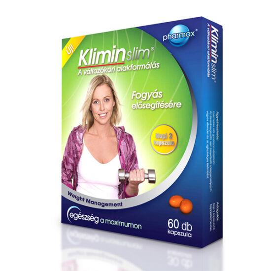 Klimin Slim kapszula (60x)