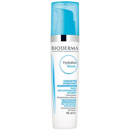 Bioderma Hydrabio Szérum koncentrátum érzékeny, vízhiányos b?rre 40ml