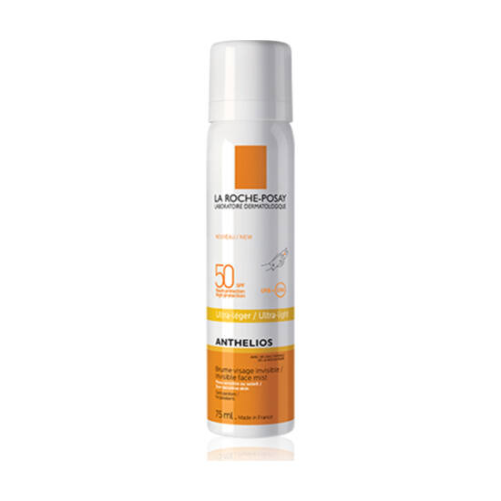 LRP Anthelios arcpermet SPF50 75ml