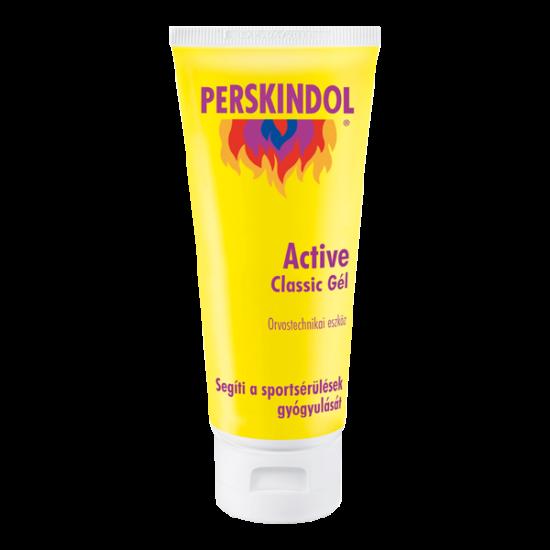Perskindol Active Classic gél (100ml)