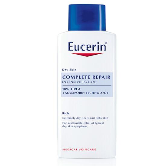 Eucerin Complete Repair 10% Urea testápoló 250ml