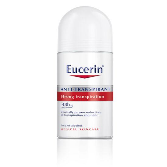 Eucerin Izzadásgátló golyós dezodor 50ml