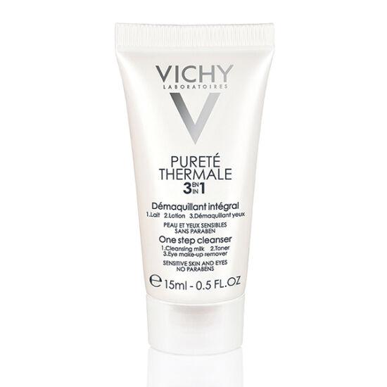 Vichy Pureté Thermal Demaquillant 3in1 MINTA