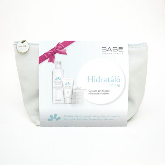 Babé Hidratáló csomag