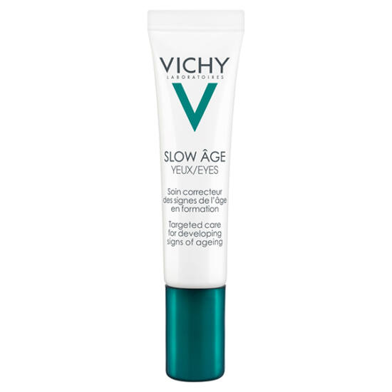 Vichy Slow Âge szemkörnyékápoló 15ml