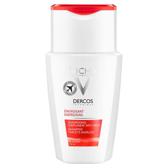 Vichy DERCOS hajhullás elleni shampon DUO (2x200ml)