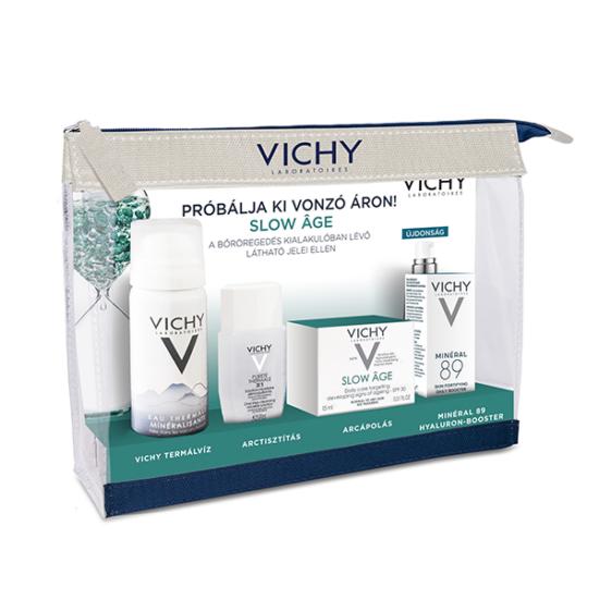 Vichy Slow Age csomag az er?sebb b?rért