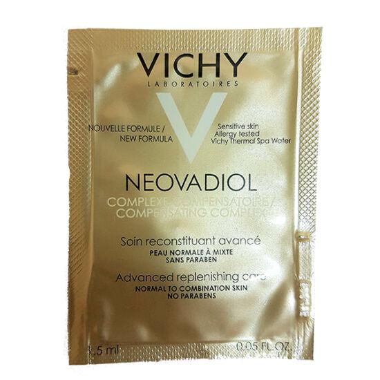 Vichy Neovadiol nappali arckrém norm/komb. bőrre MINTA