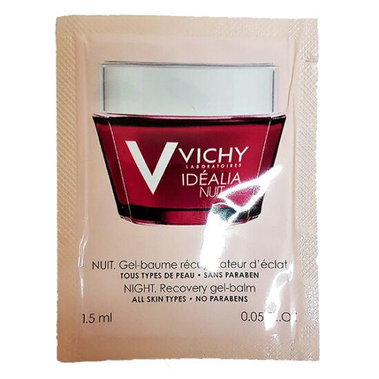 Vichy Idealia arckrém éjszakai MINTA