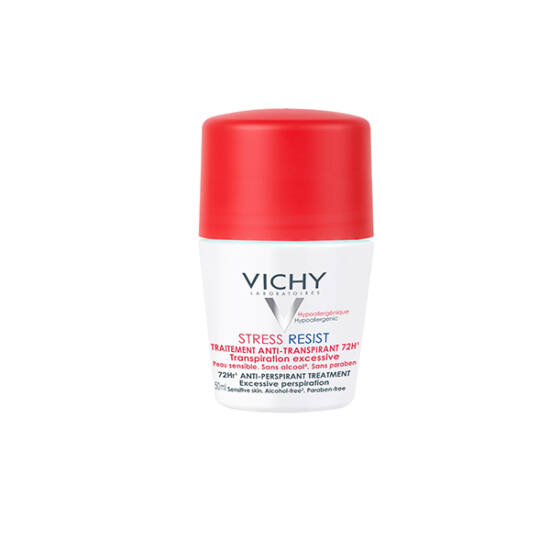 Vichy Deo Stress Resist 72H (50ml)