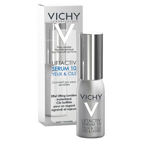 Vichy Liftactiv szérum 10 szemkörny.áp. (15ml)