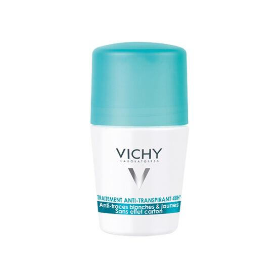 Vichy 48 órás izzadságszabályozó dezodor (50 ml)