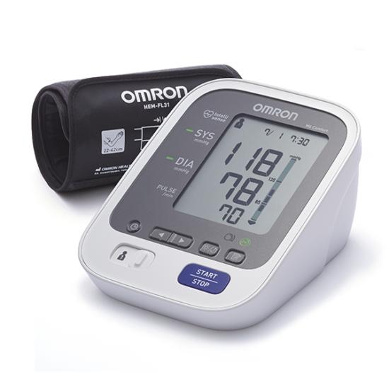 Vérnyomásmérő aut.OMRON M6C Comfort