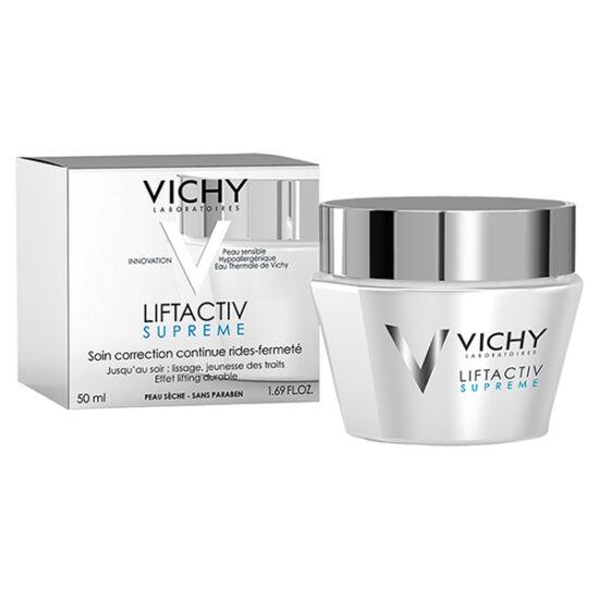 Vichy Liftactiv krém száraz b?rre (50ml)