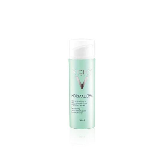 Vichy Normaderm hidratáló krém  (50ml)