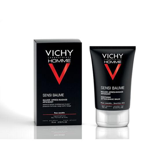Vichy Homme nyugt. érz.b.aft.shave (75ml)