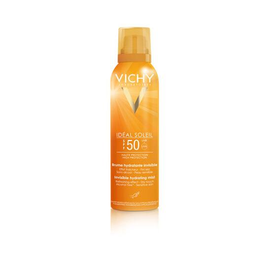 Vichy Idéal Soleil napvéd? permet FF50 láthat (200ml)