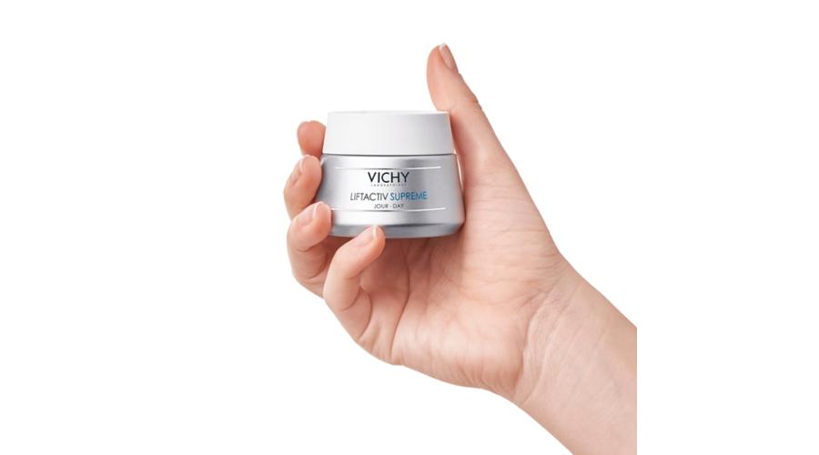 Vichy Liftactiv Supreme krém normál, kombinált bőrre 50ml