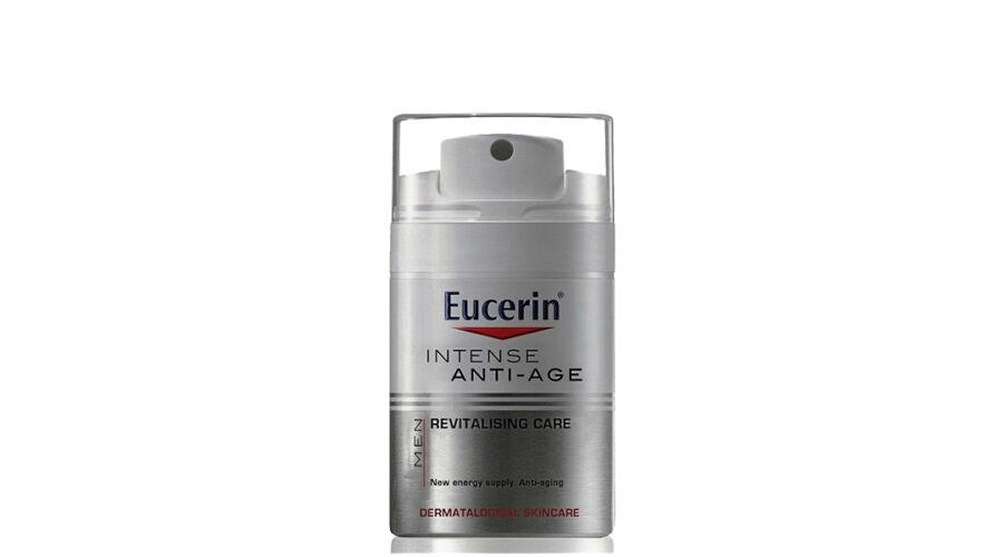 Eucerin Men Anti-Age ránctalanító krém 50ml