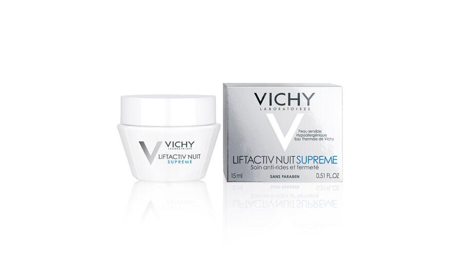 Vichy Liftactiv DS krém éjszakai MINTA 15ml